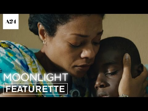 Moonlight (Featurette 'We Are Family')