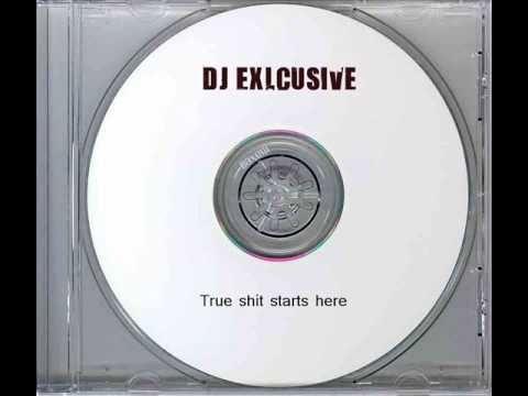 Dj Exclusive- Flashing Lights Instrumental