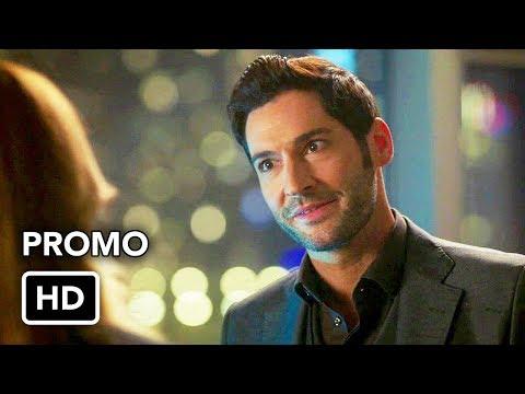 "Lucifer 3x06 Promo ""Vegas with Some Radish"" (HD) Season 3 Episode 6 Promo"