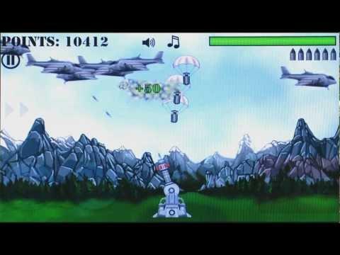Video of Titan Turret
