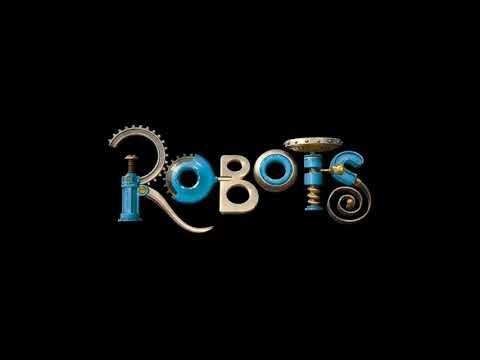15. Chopshop (Alternate) (Robots Complete Score)