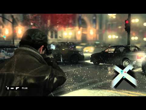 Watch Dogs Gets New Video, Hypes Up Ubisoft's Global Studios