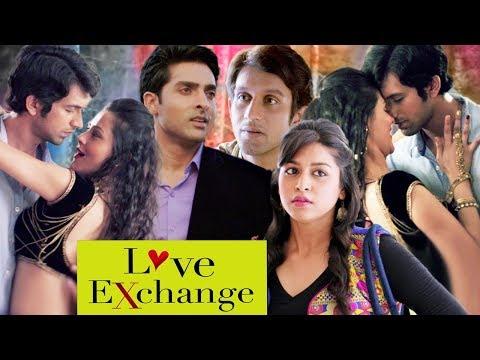 Love Exchange Full Movie | Latest Hindi Romantic Movie | Hindi HD Movie | Mohit Madan | Jyoti Sharma