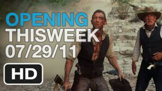 Movies Opening This Weekend 07 29 11   Hd Trailers