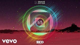 Get 'Let Me Love You (Zedd Remix) out now:iTunes:   http://smarturl.it/LMLYZeddRmx Spotify: http://smarturl.it/LMLYZeddRmx.spMusic video by DJ Snake, Zedd performing Let Me Love You. (C) 2016 DJ Snake Music under exclusive license to Interscope Recordshttp://vevo.ly/bOfoZr