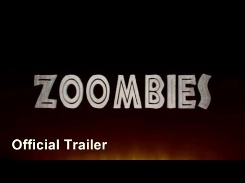 Zoombies (2016) movie trailer
