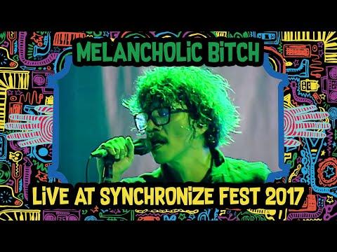Melancholic Bitch Live at SynchronizeFest - 7 Oktober 2017