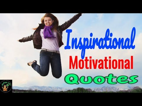 Encouraging quotes - Inspirational Motivational Quotes