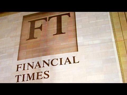 Πωλητήριο στους Financial Times – economy