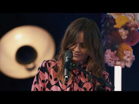 Gabrielle Aplin - Dear Happy (live)