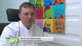 Wirbels�ulenzentrum an der Uniklinik RWTH Aachen