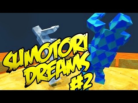 Sumotori Dreams - YOU'RE MY B*TCH! - Part 2 (and download)