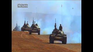 MDN : Said Chanegriha supervise l'exécution d'un exercice tactique avec munitions réelles à Djelfa