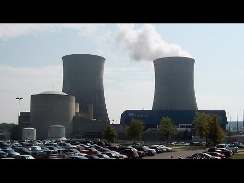 First new US nuclear reactor in two decades comes online in Tennessee