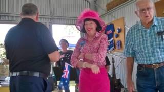 Murgon Australia  city photo : 2016 Australia Day Celebration in Murgon | Queensland Dairy & Heritage Museum