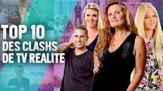 Video TOP 10 DES CLASHS DE TV RÉALITÉ ! MP3, 3GP, MP4, WEBM, AVI, FLV November 2017