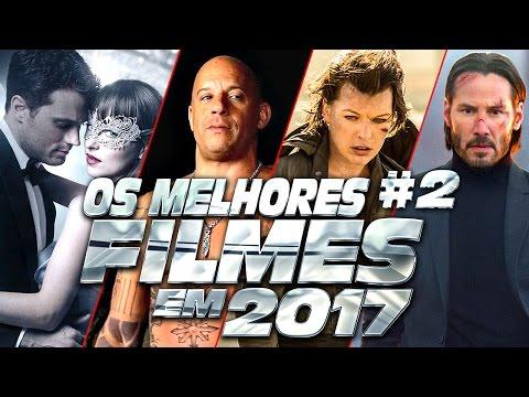 Os melhores filmes em 2017 - Vol. 2 (видео)