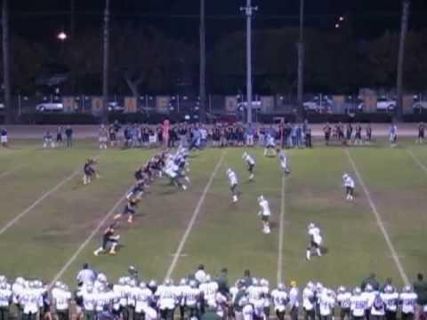 Kameron Jackson High School Highlights video.