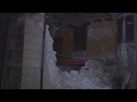 Σείεται η Ιταλία! Δύο πολύ ισχυροί σεισμοί μέσα σε δυόμισι ώρες – world
