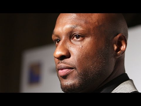 Former NBA Star Lamar Odom Fighting For His Life, Found Unconscious on Floor of Nevada Brothel