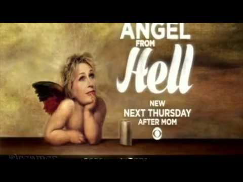 ANGEL FROM HELL 1x03 - GO WITH YOUR GUT