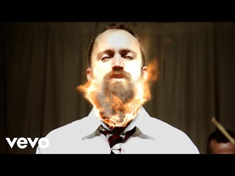 Clutch - Burning Beard online metal music video by CLUTCH