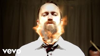 Clutch - Burning Beard