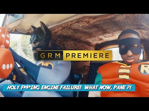 Mikill Pane ft. Mercston – Cut From A Different Cloth [Music Video] | GRM Daily