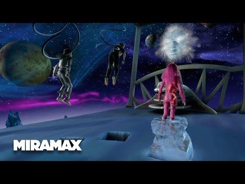 The Adventures of Sharkboy and Lavagirl | 'Minus' (HD) | MIRAMAX