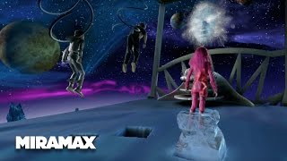 The Adventures of Sharkboy and Lavagirl | 'Minus' (HD) | MIRAMAX