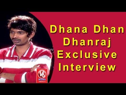 Dhana Dhan Dhanraj Exclusive Interview With Savitri | Madila Maata | V6 News