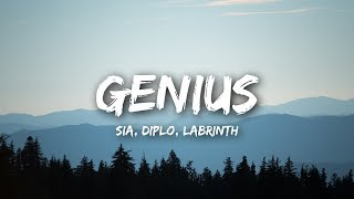 Video LSD - Genius (Lyrics) ft. Sia, Diplo, Labrinth MP3, 3GP, MP4, WEBM, AVI, FLV Mei 2018