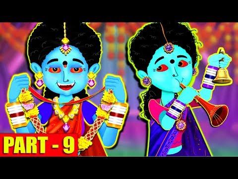 Foodie Ghosts - Part 9 | తిండి పిచ్చి దెయ్యాలు | Telugu Stories | Stories in Telugu | Ghost Stories