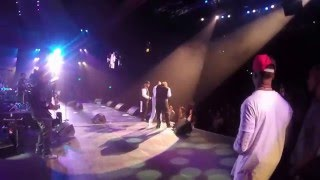 Ginuwine Full Concert in Connecticut with New Band (Dem Boyz) ***USE HEADPHONES***