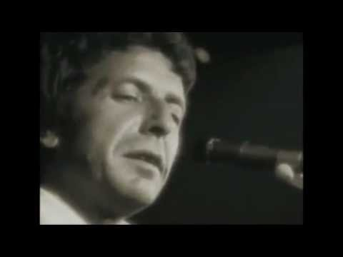 Leonard Cohen: Suzanne - the song was about encounterin ...