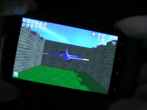 Video of Aircrobatics 3D FREE