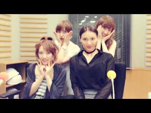 130719 AKB48 ANN Shinoda Mariko Graduation Sp(Eng sub) (видео)