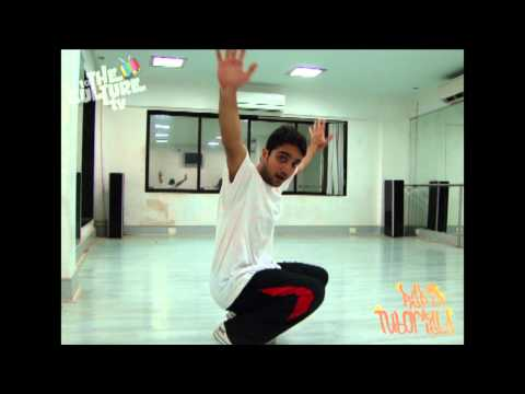 Rapid Tutorials – Head Hollow Back (BBoy Jaggi)