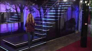 Celebrity Big Brother UK 2015 - Live Twist January 13 (HD)