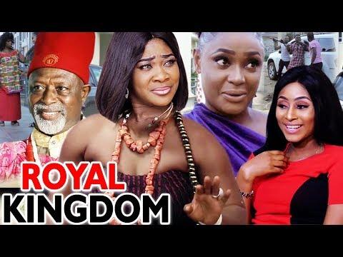 Royal Kingdom Season 7&8 - Mercy Johnson 2019 Latest Nigerian Nollywood Full Movie HD