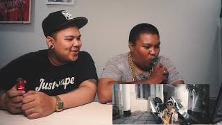 Video WORK HARD PRAY HARD (DISS HATERS) - ATTA HALILINTAR, EITARO, DJ LEZTEY REACTION VIDEO !!! MP3, 3GP, MP4, WEBM, AVI, FLV Maret 2019