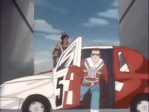 M.A.S.K. - S02E10 (Ep.75) - For One Shining Moment (Final Episode of the Series)