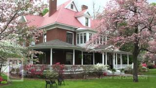 Charleston (MO) United States  City pictures : Visit the Dogwood-Azalea Festival in Charleston, MO!