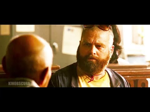 The Hangover Part II (2011) - Teddy Srisai