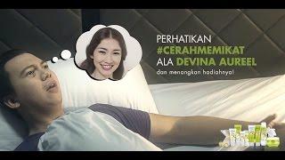 Sariayu Putih Langsat : Rahasia Cerah Memikat ala Devina Aureel feat. Chandra Liow