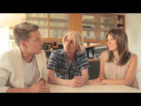 ToosaTV-traileri 13.6.2013: Laattaus keittiössä tekijä: Telia Finland