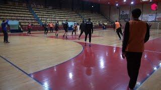 Ivan Šprlje:''Intencija je da budemo fizički moćni i da igramo brz rukomet''
