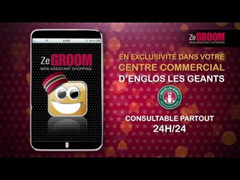 Video of ZeGROOM