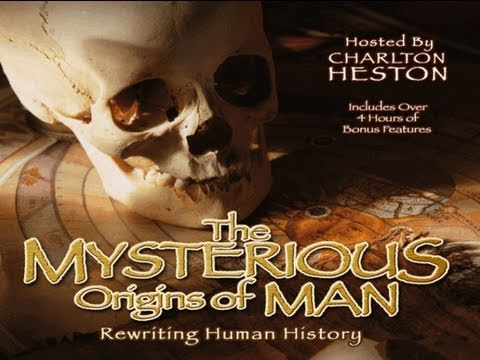 FORBIDDEN ARCHEOLOGY: Secret Discoveries of Early Man – FEATURE FILM