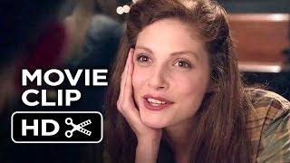 Bad Johnson Movie CLIP - Non-Date (2014) - Katherine Cunningham Sex Comedy HD